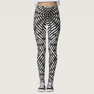 Leggings Perspective invertie de flux