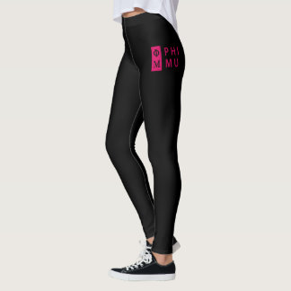 Leggings Phi MU empilé