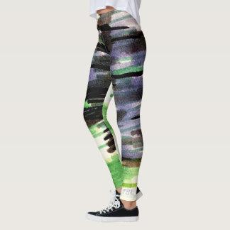 Leggings Pin