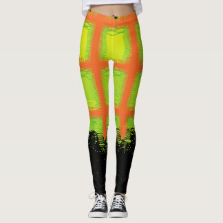 Leggings poison
