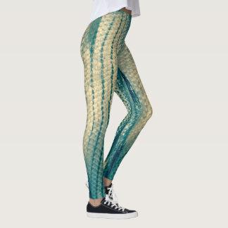Leggings Sirène géniale 4Veronique