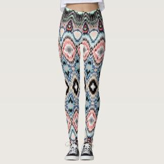 Leggings Style de Kezie Boho