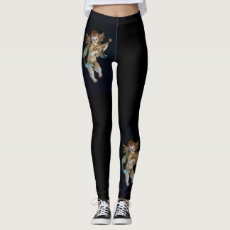 Leggings Trois anges