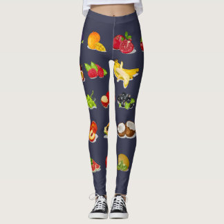 Leggins fruités #2 leggings