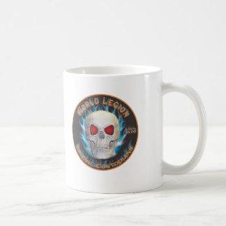 Légion de gardiens mauvais mug