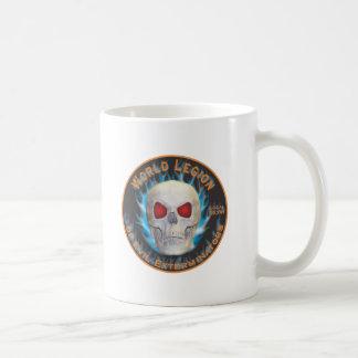 Légion d'exterminateurs mauvais mug