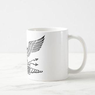 Légion Eagle Tasse À Café
