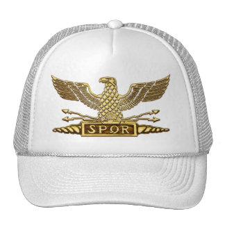Légion romaine d'Eagle d'or Casquette De Camionneur