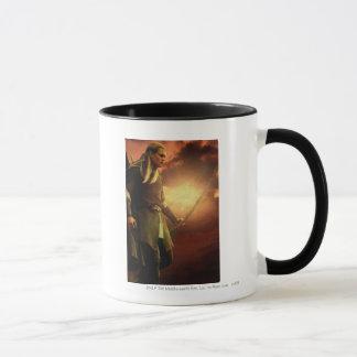 LEGOLAS GREENLEAF™ avec l'arc Mug