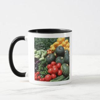Légumes 2 mug