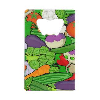 Légumes mélangés