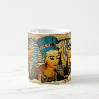 L'Egypte antique 3 Mug Blanc