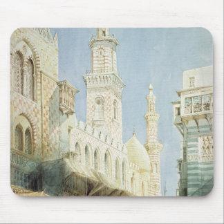 L'EL Gohargiyeh, le Caire de Sharia Tapis De Souris