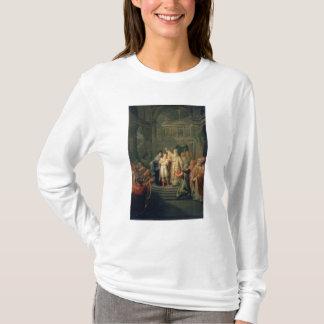 L'élection du tsar Michael Romanov T-shirt
