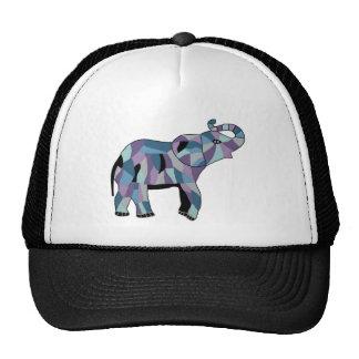 L'éléphant chanceux casquette de camionneur