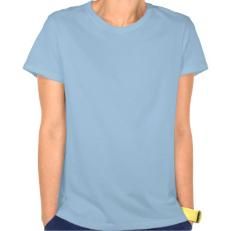 L'éléphant chanceux t-shirts