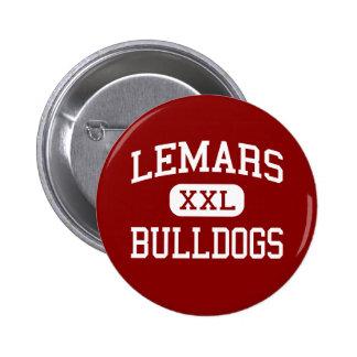 LeMars - bouledogues - la Communauté - Le Mars Iow Badge