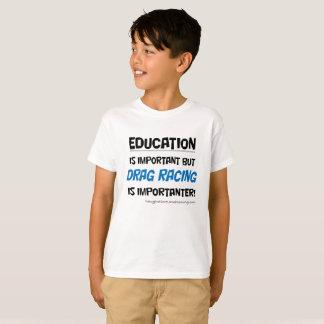 L'emballage d'entrave est importanter ! Tee - T-shirt