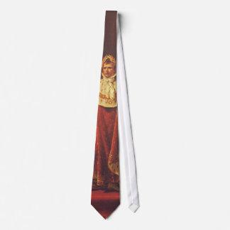 L'empereur Cravate Personnalisée