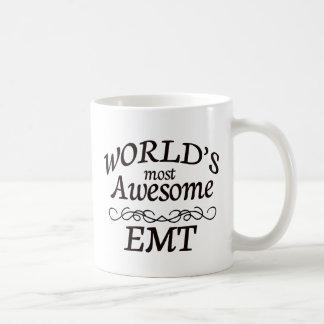 L'EMT le plus impressionnant du monde Mug