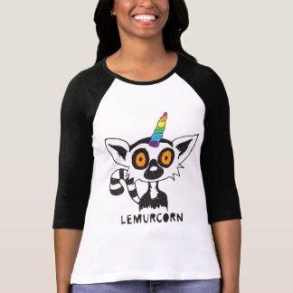 LemurCorn T-shirts