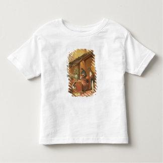 L'endroit de l'eau (Tortugo) T-shirt Pour Les Tous Petits