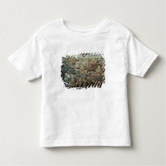 L'entourage de Vienne par les Turcs en 1683 T-shirt Pour Les Tous Petits