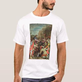 L'entrée du Christ dans Jérusalem T-shirt