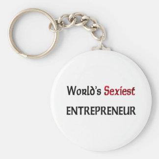 L'entrepreneur le plus sexy du monde porte-clef