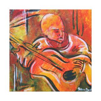Léon 2008 toiles