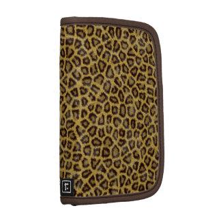 Leopard Skin Agenda