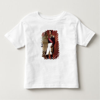Leopold I 1840 T-shirt Pour Les Tous Petits