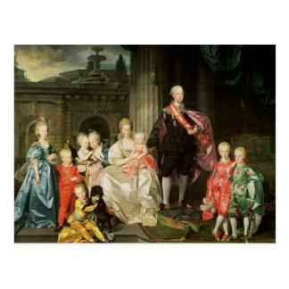 Leopold I, Grand-duc de la Toscane Carte Postale