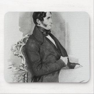 Leopold I, roi des Belges Tapis De Souris