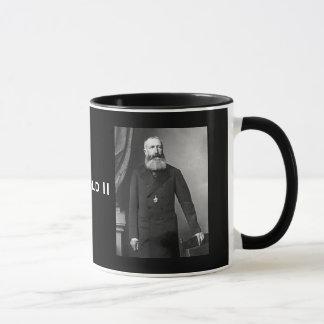 Leopold II van België Mugs