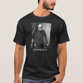 Leopold II van België T-shirt