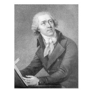 Leopold Kozeluch Carte Postale