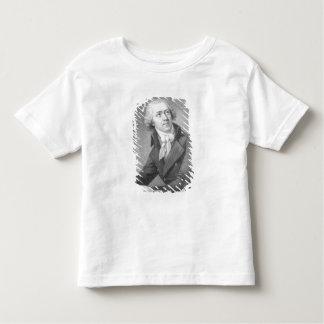 Leopold Kozeluch T-shirt Pour Les Tous Petits