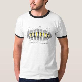 Lépidoptères Pittsburghia T-shirt