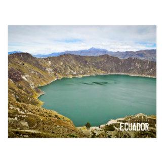 L'Equateur Cartes Postales