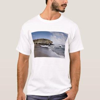L'Equateur, le Galapagos, Santiago aka James). 3 T-shirt