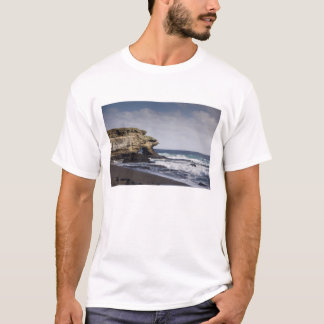 L'Equateur, le Galapagos, Santiago aka James). T-shirt
