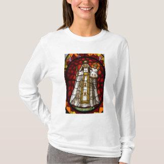 L'Equateur, Quito. Statue de la Vierge à ailes 2 T-shirt