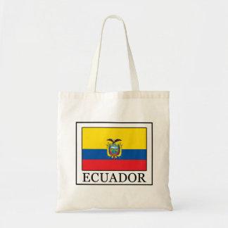 L'Equateur Sac De Toile