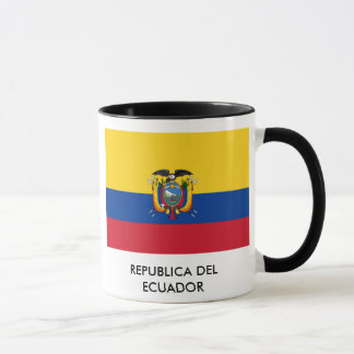 L'Equateur Tasses