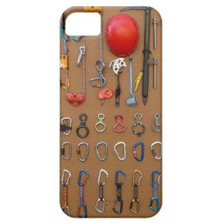 L'équipement du grimpeur -- Vitesse d'alpinisme Coques Case-Mate iPhone 5