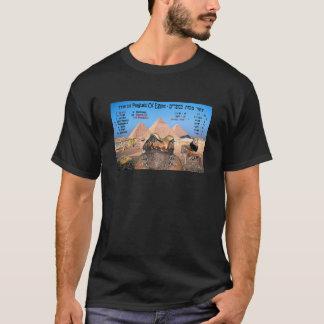 Les 10 pestes (Makkos) T-shirt
