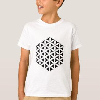 Les 72 pétales de la fleur de Vie T-shirt
