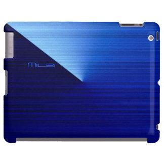 Les accessoires de Mila Coque iPad