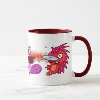 les accidents se produiront mug